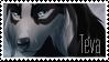 Teva Stamp by lightningspam