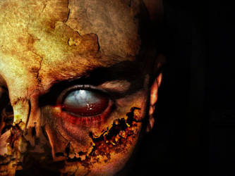 In My Darkest Hour by insaneone
