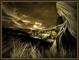 Fantasy of Dreams by insaneone