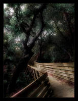 Mythical Path color by insaneone