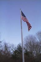 Patriotic Wind by Vigorousjammer