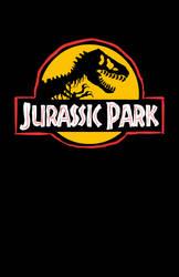 Movie Poster Illustrations: Jurassic Park by Vigorousjammer