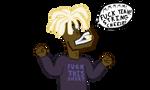 Poly-O Brand Dreadlocks by Vigorousjammer