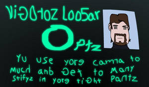 Gantz ID by Vigorousjammer