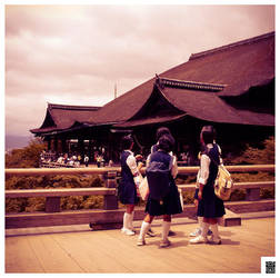 KiyomizuSchool by Man-i