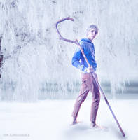 Jack Frost - I'm not afraid by Snowblind-Cosplay