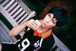 Kageyama (Haikyu!!) - Milk by Snowblind-Cosplay
