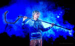 Jack Frost - Winter is coming by Snowblind-Cosplay