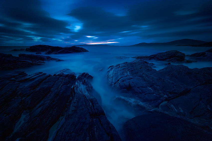 The-Gloaming by Ian-Plant