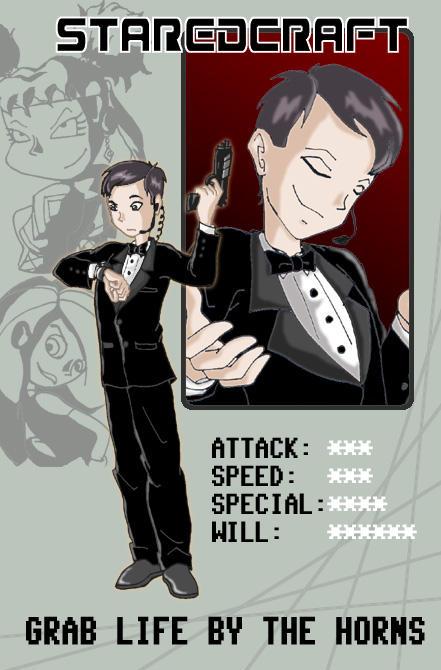 Staredcraft's Profile Picture