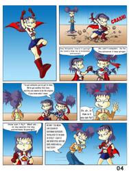 Crisis of Infinite Kimis - 04 by Staredcraft