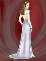 Persephone by MargotlaRue