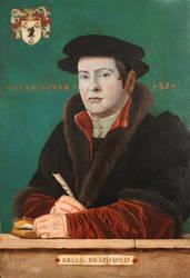 Tudor bloke commission by enginemonkey