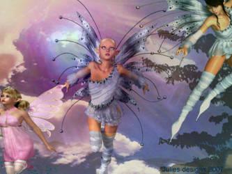 follow the light by sweetangel1