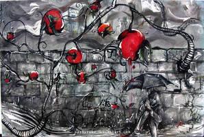 morbid tomatoes by kirbyrevo