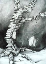 spider books by kirbyrevo