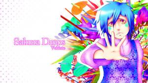 Sakura Drops (+.UST) by Violac