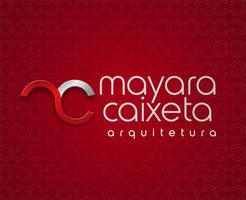 Logo Mayara by tutom