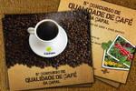 5 concurso qualidade do cafe by tutom