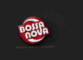 Bossa Nova logo by tutom