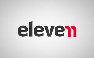 Eleven Logo by tutom