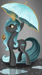 Rain Drop by Frisullka1