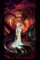 Original - The Slayer by fongmingyun