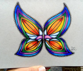 Colors by shadeyrichez