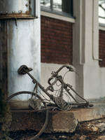 Fished Bike - Tighter Crop by KBeezie