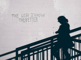 The Less I Know The Better by KBeezie