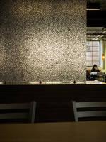 Cafeteria Bubbles by KBeezie