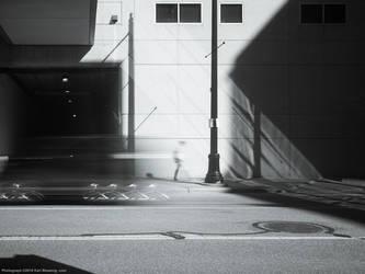 JW Skywalk Shadows by KBeezie
