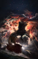 Call of Cthulhu by SammaeL89