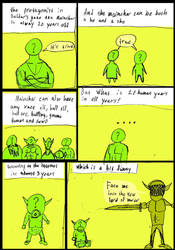 Being an elf part 1 by konratius