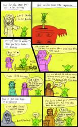 Being an elf part 2 by konratius