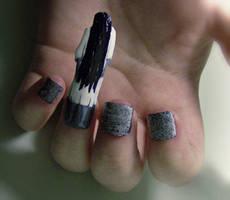 Sadako by KayleighOC
