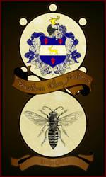Davidson Clan Meadery Recipe No. 1 by Spaded