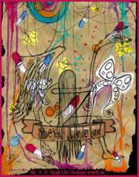 Beyond Wonderland by Cosmiksquirel