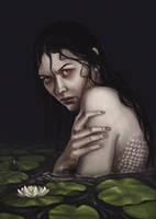 Mermaid by DoloresLunasa