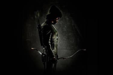Arrow by miresalaj