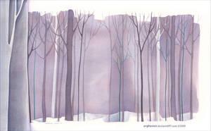 Winter of 88 by arghavan