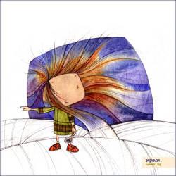 :: Look :: by arghavan