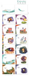 ----Calendar2006Finished---- by arghavan