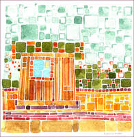 ''Colors from Sky'' by arghavan