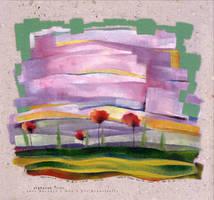 '' Beautiful Lie '' by arghavan