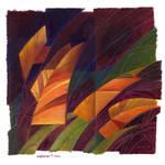 ''Jungle'' by arghavan
