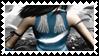 Final Fantasy VIII: Rinoa - Stamp by opalette