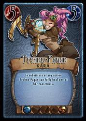 Character Card by Petarsaur