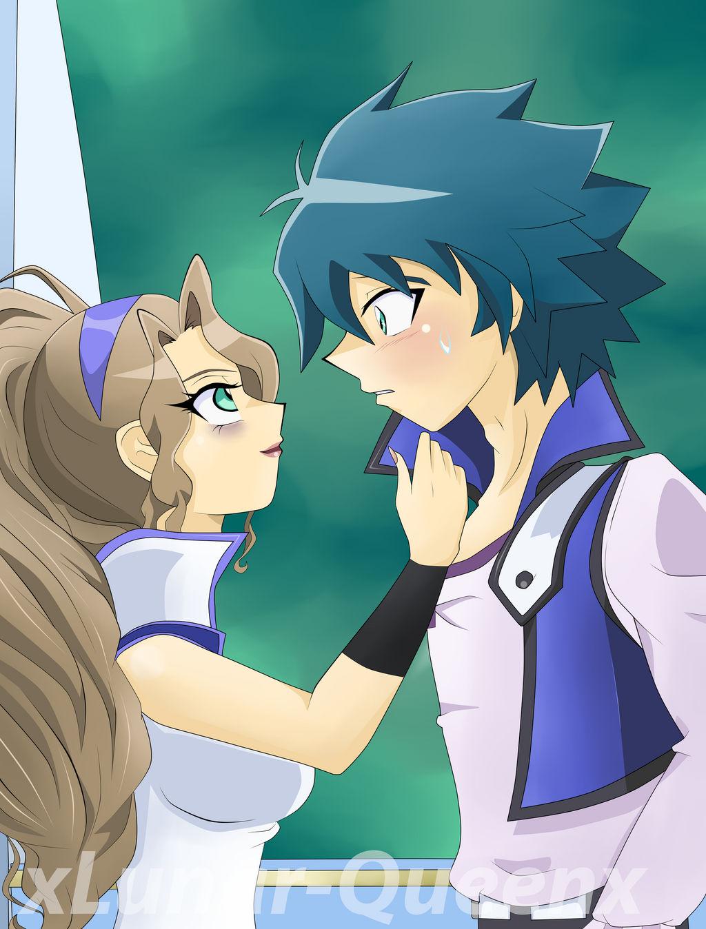 671 Florges by PaMeLaEnGeL   Pokemon, Anime, Deviantart