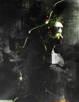 Grunge Nature. by maokgfx